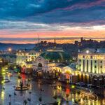 Борьба с вредителями Красноярск